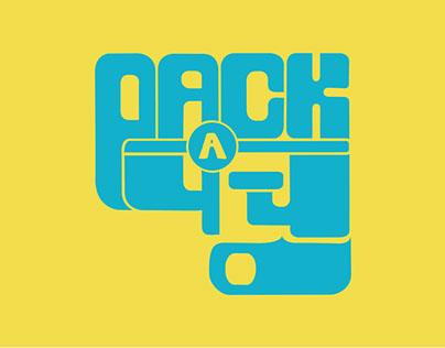 Pack- A- Panch | Branding