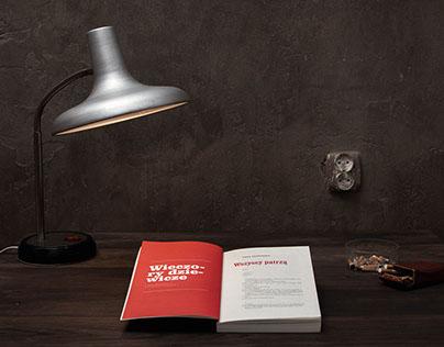 Dialog – dramatic magazine.
