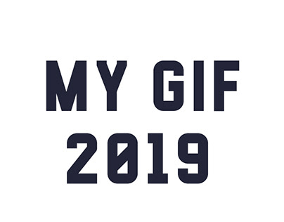 my GIF 2019
