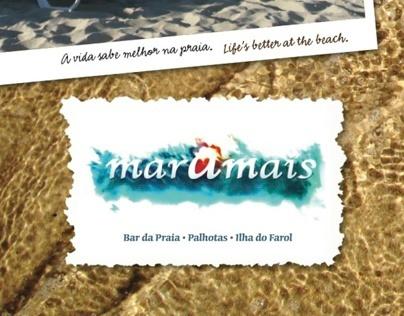 marAmais leaflet