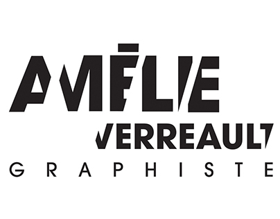 Amélie Verreault Graphiste