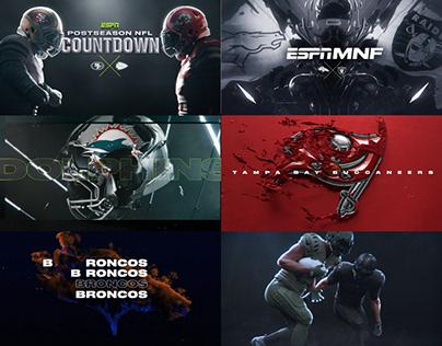 2019 ESPN NFL