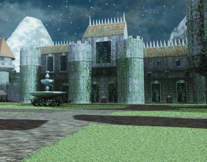 Castle Silverstone