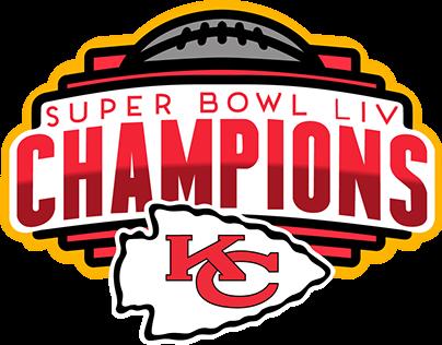 Kansas City Chiefs Animated Logo