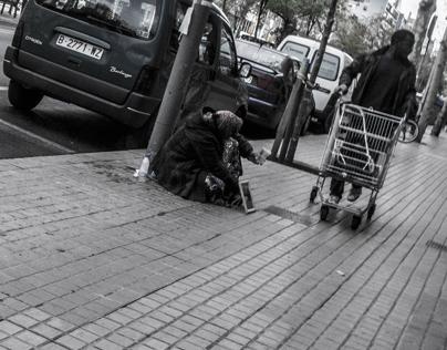 Barcelona Misery