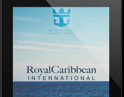 Royal Caribbean App
