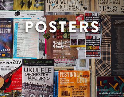 Advertures Posters