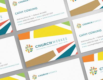 ChurchWerkes Branding and Website Development