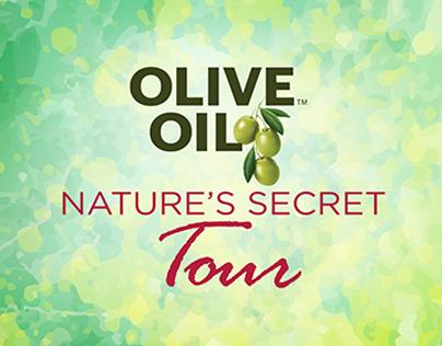 ORS Nature's Secret Tour