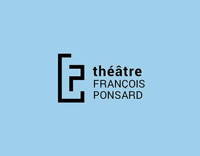 THÉÂTRE FRANÇOIS PONSARD