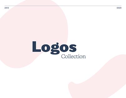 Logos Collection 2012-2020