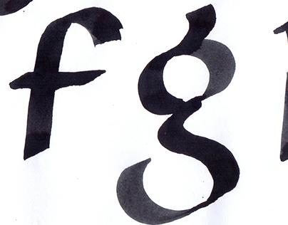 workshop tipografia