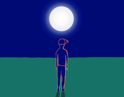 Southern Man Animation