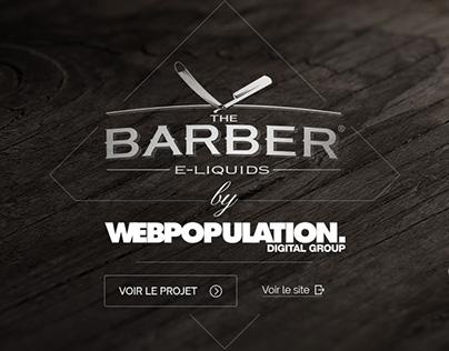 #Webpop homepage revamp project