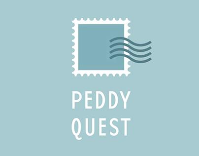 Peddy Quest