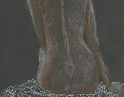 Life Art| Full body