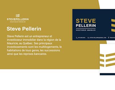 Steve Pellerin