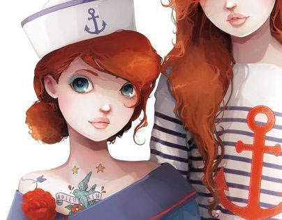 The Sailor Sisters