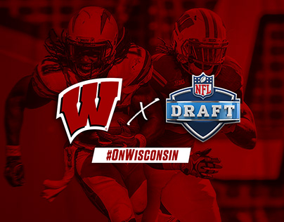 2019 - Wisconsin Badgers / NFL Draft