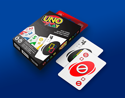 UNO Play | Card Game