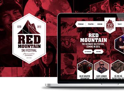 RedMountain - Ski Festival