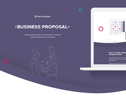 """Business proposal"". Guide for creating"