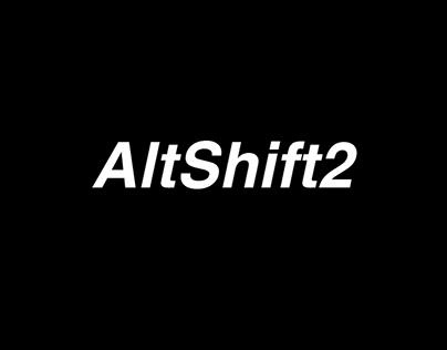 AltShift2