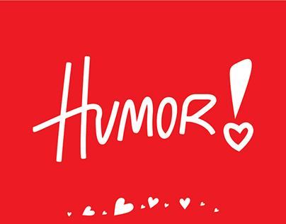 Design de Produto - Natura Humor
