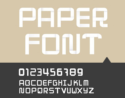 Real Origami Font Origami Tutorial Lets Make It