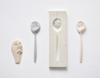 Spoon / L'expérience de la table