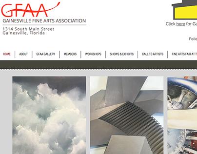 GFAA Website