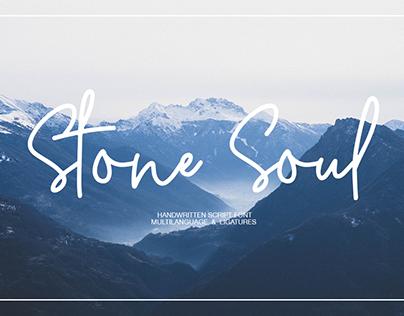 Stone Soul https://creativemarket.com/Besttypeco