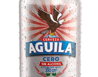 Productos Aguila - Bavaria