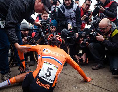 UCI WORLD CHAMPIONSHIP CYLOCROSS 2020 - DÜBENDORF
