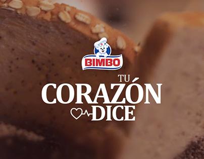 Bimbo Corazón