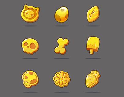 Coin design collection