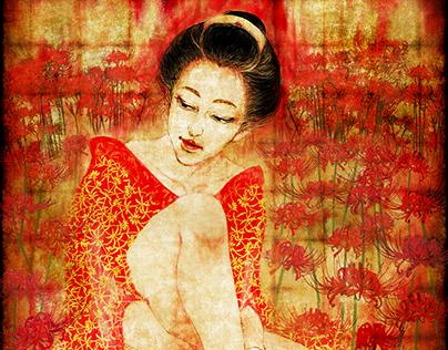 曼珠沙華 -Spider Lilies-