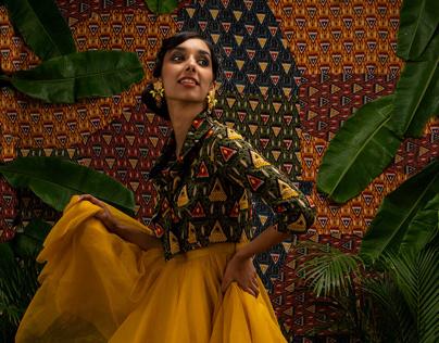 Deco Dreams - Pooja Bagaria