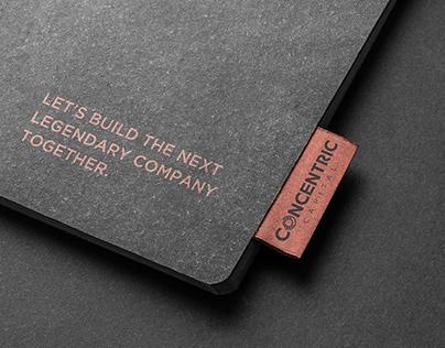 Concentric Capital Branding