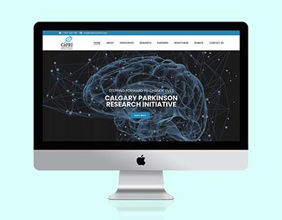 CaPRI Website
