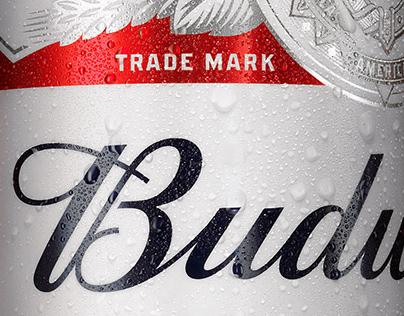 Budweiser Global Redesign