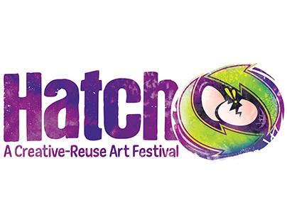 Hatch Festival Logo