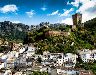 Cazorla - Andalucía
