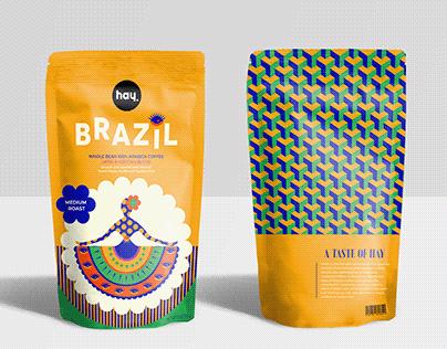 HAY Coffee Package