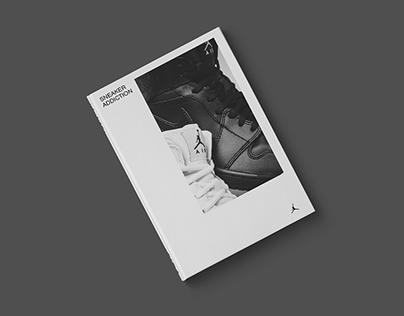 SNEAKER ADDICTION - Nike Air Jordan