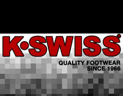 KSwiss NASCAR Project