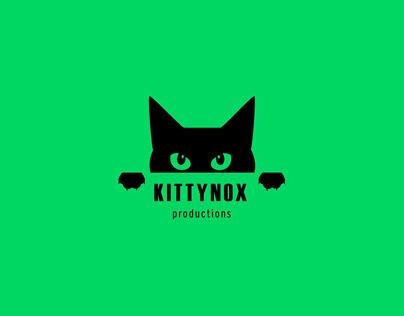Kittynox identity