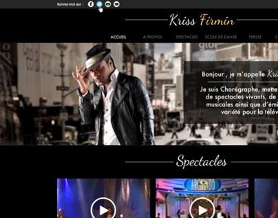 choreographer website
