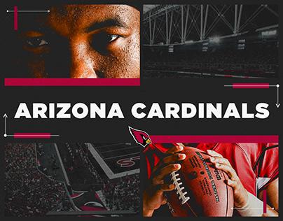 Arizona Cardinals | 2019 Creative