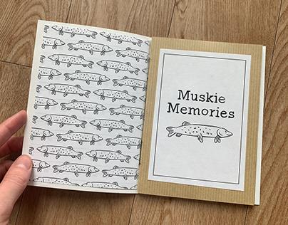 Muskie Memories